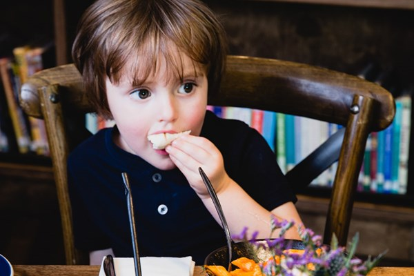 The Kitchen Storyhouse - Cheshire
