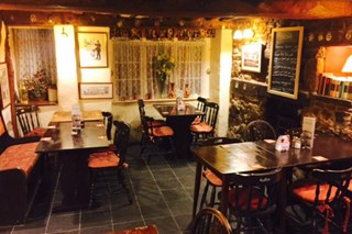 The Lamb Inn - Axbridge - Somerset