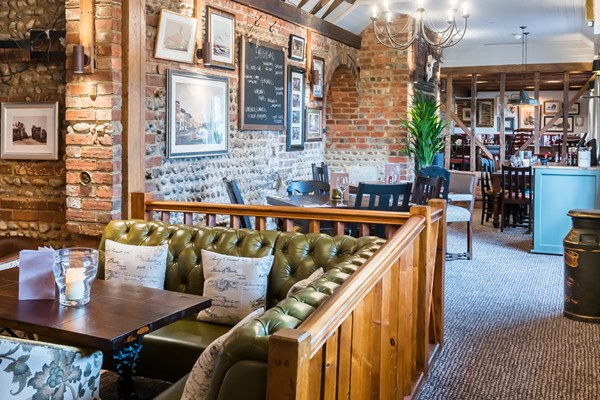 The Lamb Inn - East Sussex