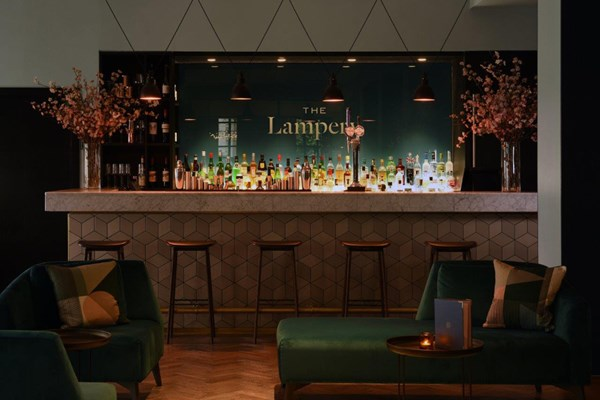 The Lampery - London