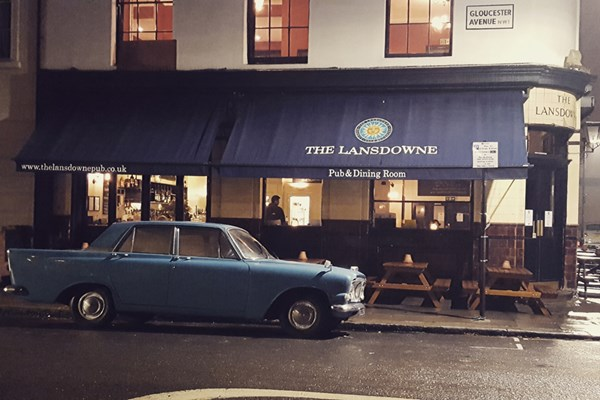 The Lansdowne - London