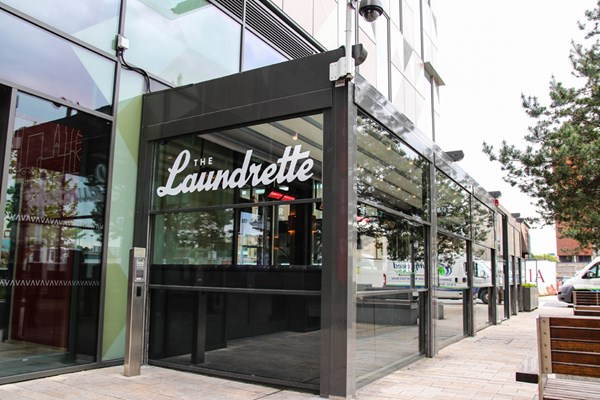 The Laundrette First Street - Manchester