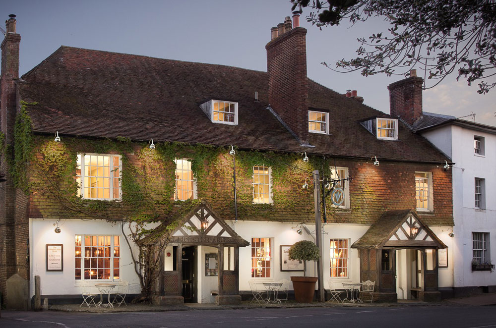 The Leicester Arms Hotel - Kent