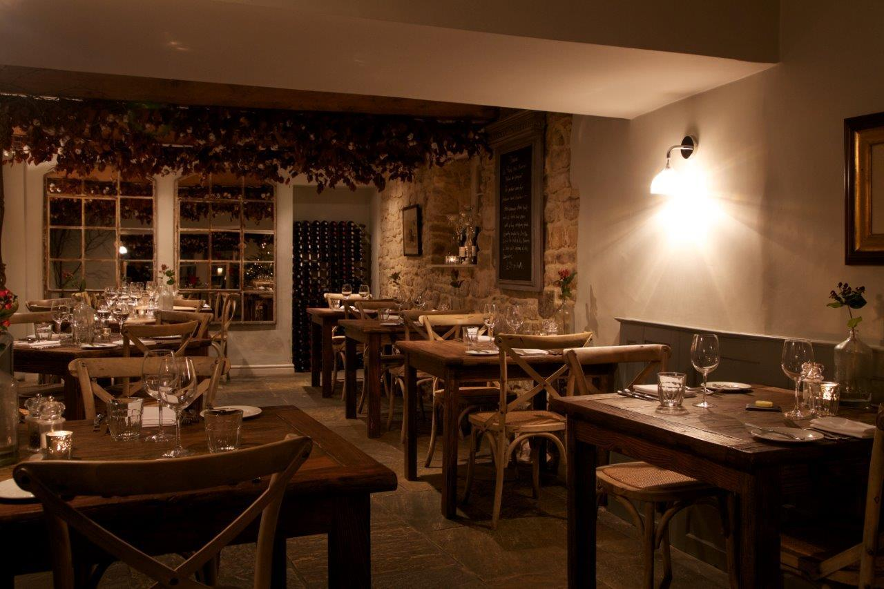 The Lion Inn - Winchcombe - Gloucestershire