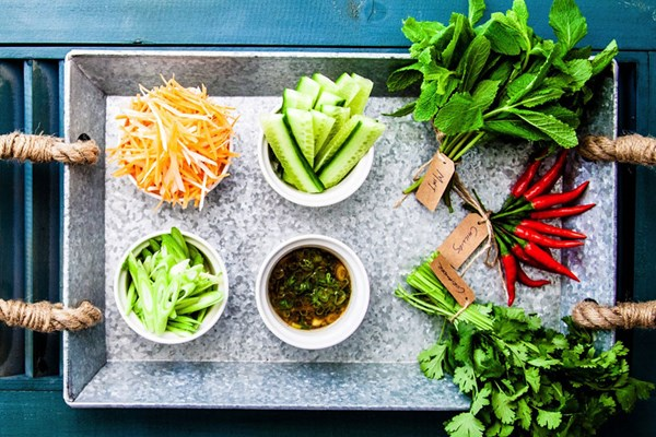 The Little Viet Kitchen - London
