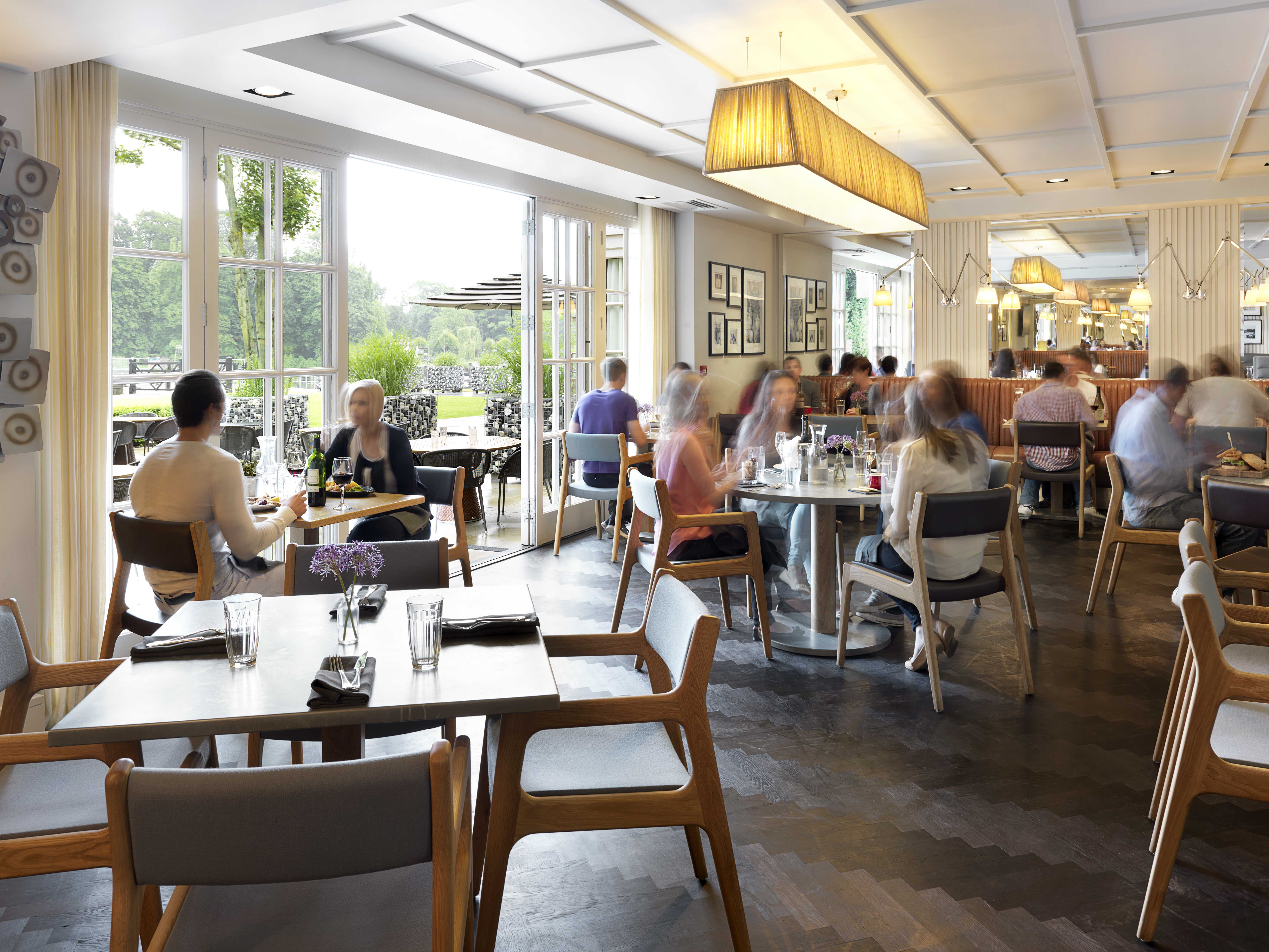 The Lock Bar and Kitchen - Surrey