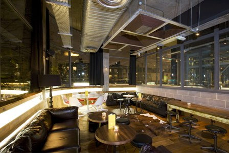 The Loft - Clapham - London