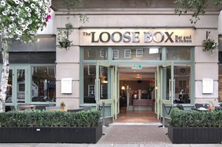 The Loose Box - London