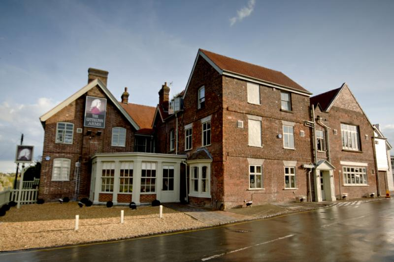 The Lyttelton Arms - West Midlands