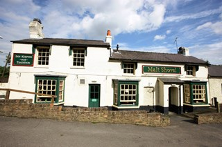 The Malt Shovel - Greater London