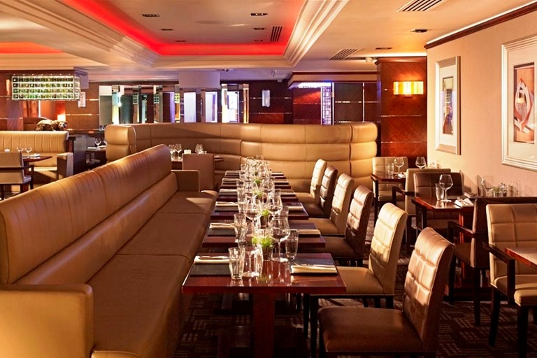 The Grill At Amba Hotel Marble Arch London Bookatable
