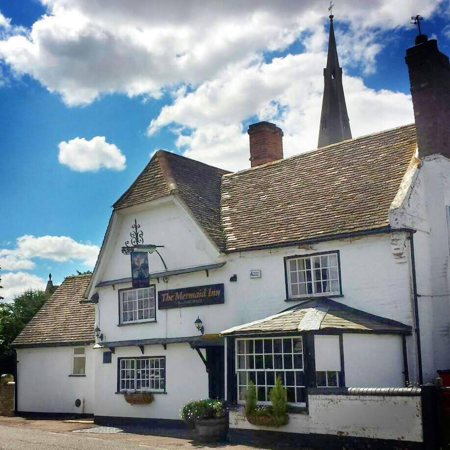 The Mermaid at Ellington - Cambridgeshire