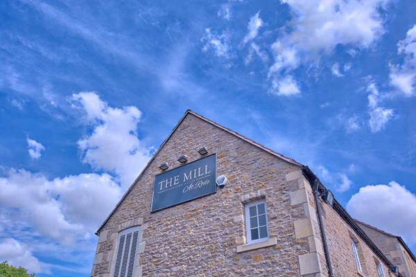 The Mill at Rode - Somerset