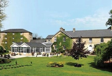 Quy Mill Hotel & Spa - Cambridge - Cambridgeshire