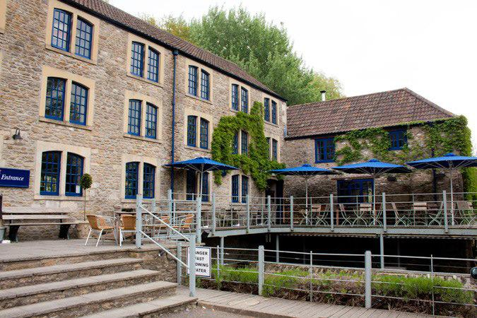 The Mill - Rode - Somerset