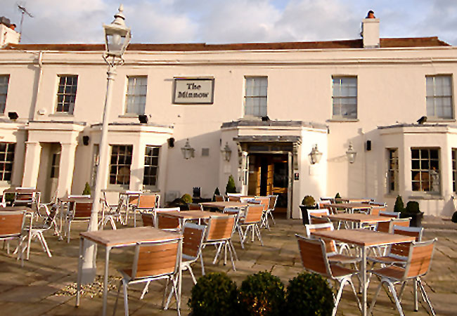 The Minnow - Surrey