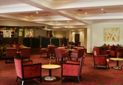 The Mirage at the Menzies Irvine - Ayrshire