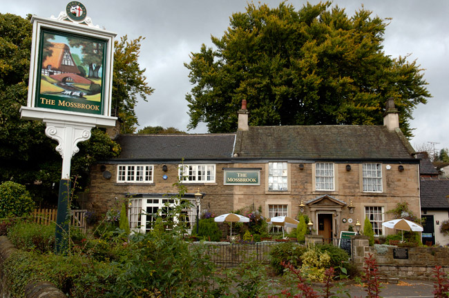 The Mossbrook - South Yorkshire