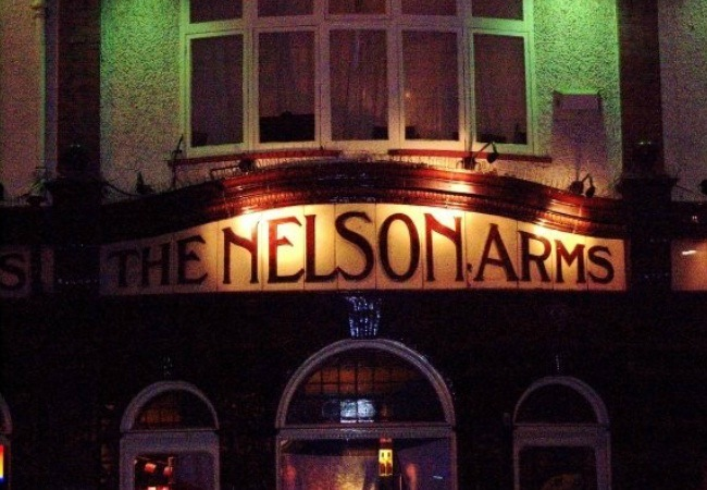 The Nelson Arms - London