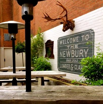 The Newbury - Berkshire