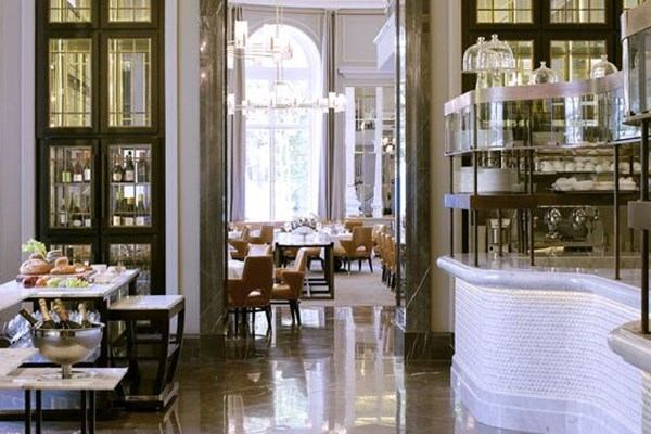 The Northall At Corinthia Hotel Charing Cross London