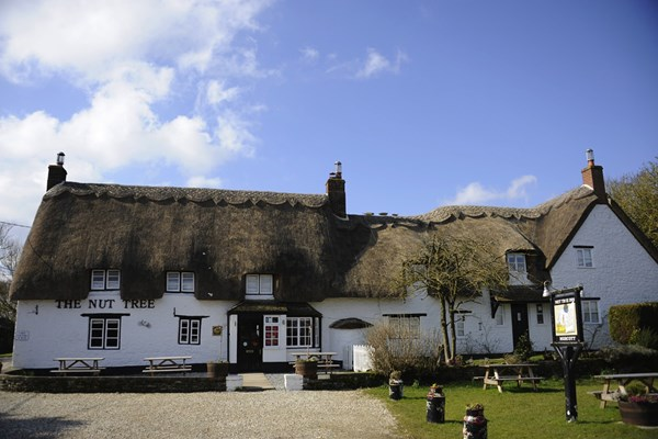 The Nut Tree Inn - Oxfordshire