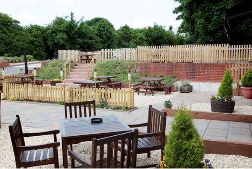 The Oak Restaurant - Kelsall - Cheshire