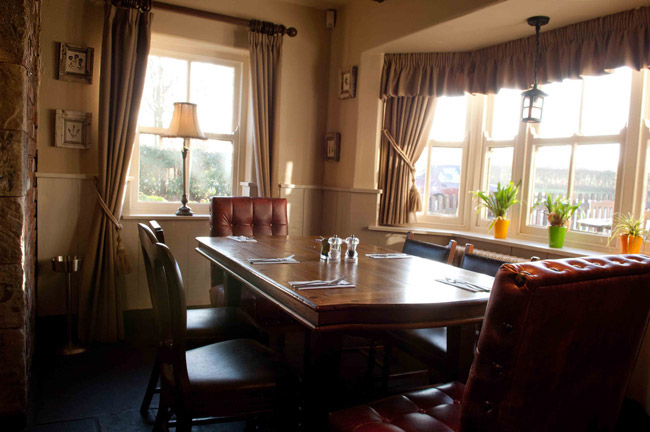 The Oaken Arms - West Midlands