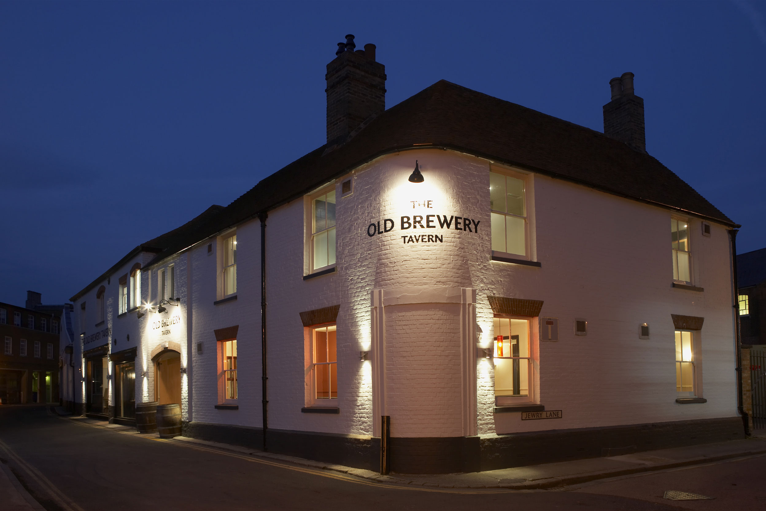 The Old Brewery Tavern - Kent