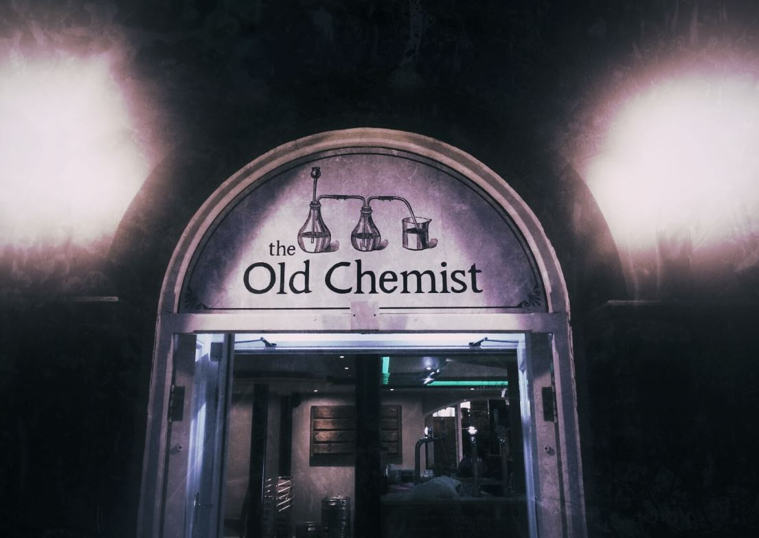 The Old Chemist - South Yorkshire