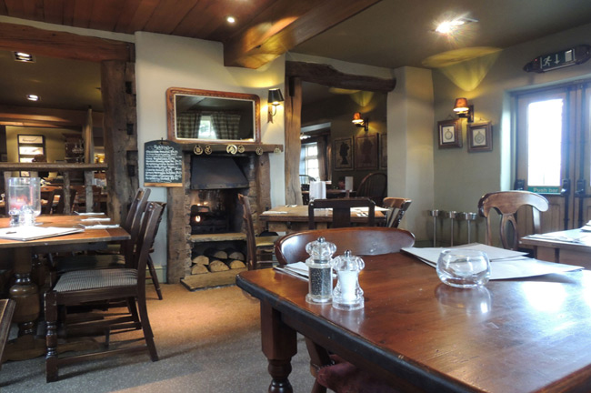 The Old Farmhouse - County Durham
