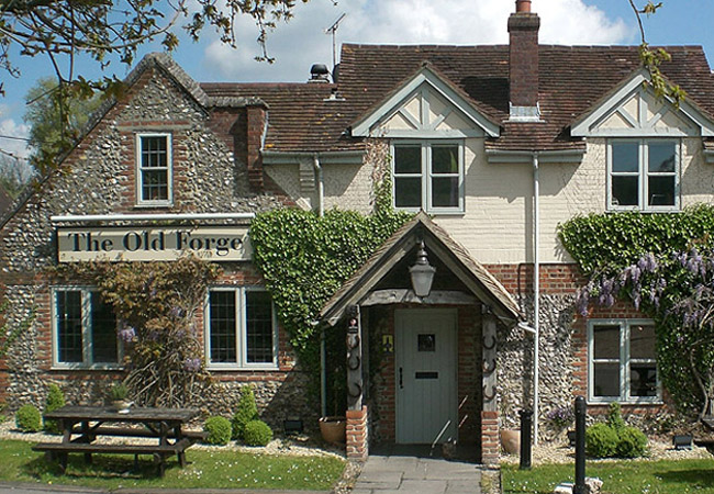 The Old Forge - Hampshire