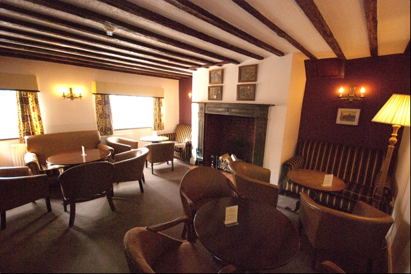 Reserve a table at The Old Hall Hotel