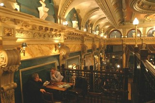 The Old Joint Stock - West Midlands