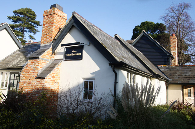 The Old Stables – Fontwell | Bookatable: http://www.bookatable.co.uk/the-old-stables-fontwell-west-sussex