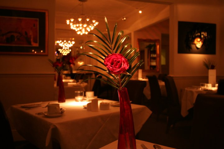 Reserve a table at The Olive Tree Restaurant