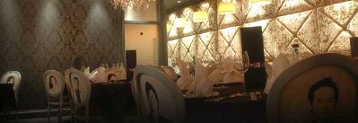 The Oriental Bar & Restaurant - Birmingham
