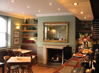 The Ormond at Tetbury - Gloucestershire