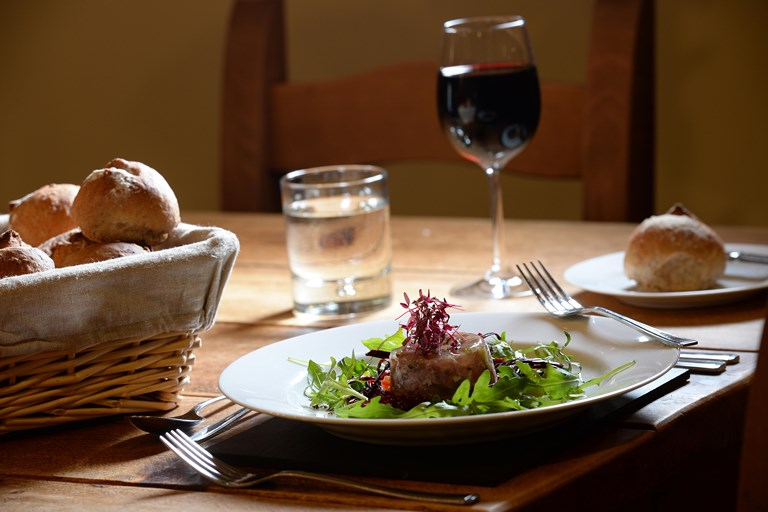 Farm To Table Restaurant North Wales