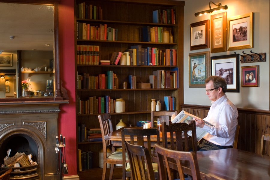 The Packhorse - Reading