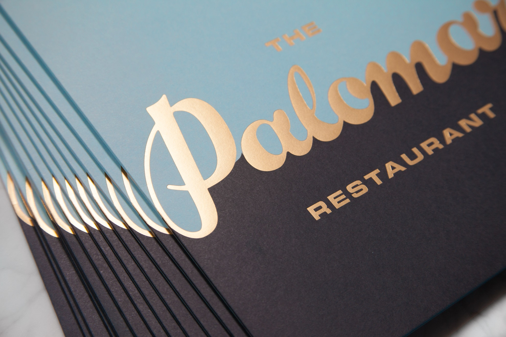 The Palomar - London