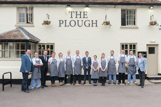 The Plough - Cambridge