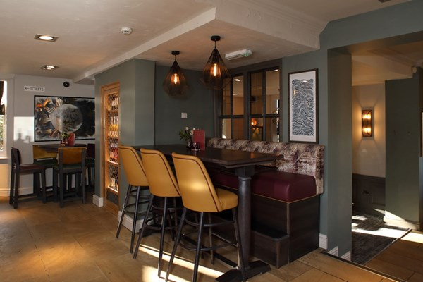 The Plough - Fen Ditton - Cambridge