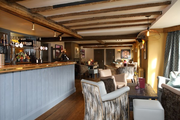 The Plough & Harrow - West Midlands