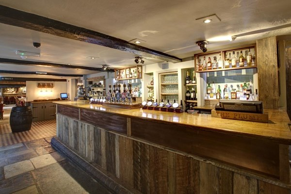 The Plume of Feathers - Dorset