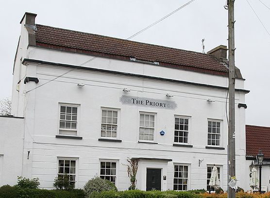 The Priory - Bristol
