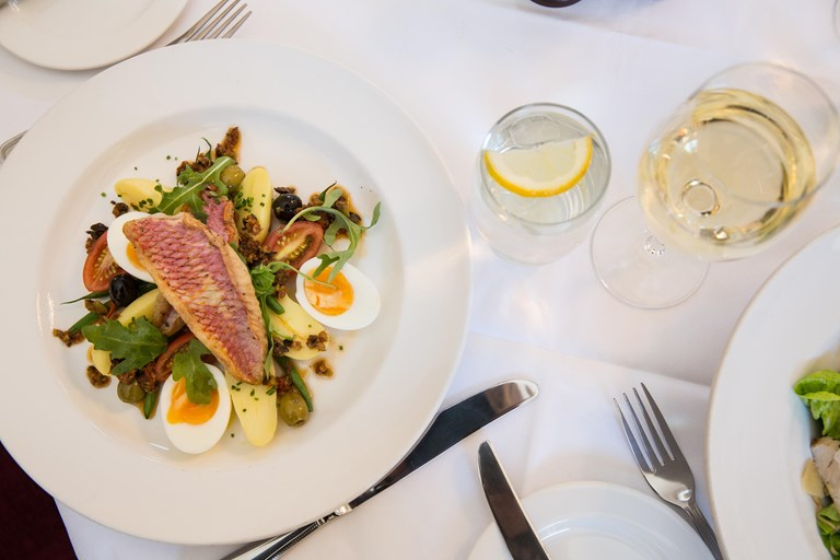 The Pump Room Restaurant Bath Lunch Or Afternoon Tea