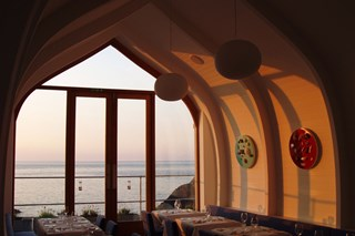 The Quay Restaurant - Ilfracombe - Devon