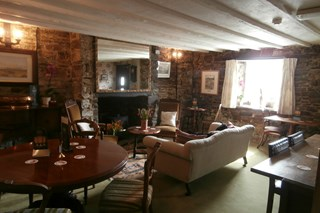 The Rams Head Inn - Winkleigh - Devon