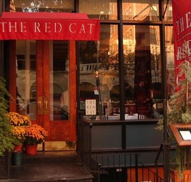 The Red Cat - New York